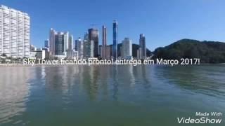 EXCLUSIVIDADE SINÔNIMO PARA O EDIFÍCIO  SKY TOWER