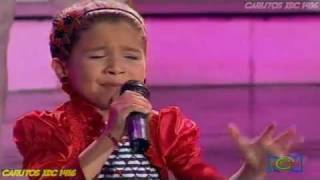 Colombia  Shaira  Amor Eterno