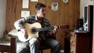 Luz de día - Guitarra Cover