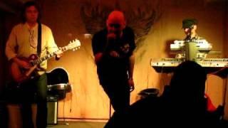 Bandidos - Breaking The Law (cover) (live in Watt Club Bucuresti)