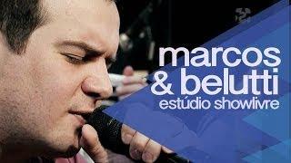 """""""Nova namorada"""" - Marcos & Belutti no Estúdio Showlivre 2014"""
