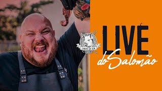 Live da Quarentena - Cozinha ao Vivo 3