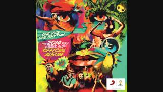 We Are One Ole Ola The Official 2014 FIFA World Cup Song Audio by wael