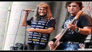 Iris - Rock and Roll (Led Zeppelin - live)