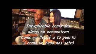 Maite Perroni Inexplicable (feat.Thiaguinho) Letra