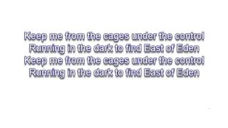 East of Eden by Zella day | LYRICS
