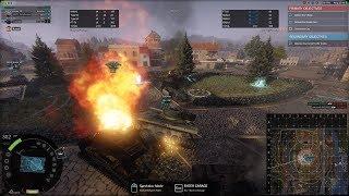 Armored Warfare - English Speaking 1080@60fps