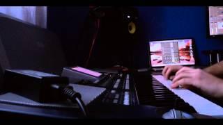 Orhan Ölmez Damla Damla - Piano/Sax Cover