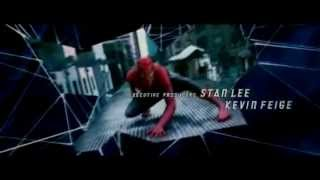 Spider-Man 3 Introduction