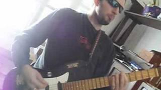 tambem arranho guitarra kkkkkkk