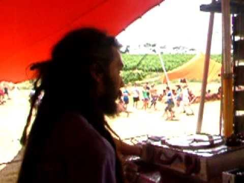 7FT SOUND SYSTEM [REZONANCE FESTIVAL 2010/2011]