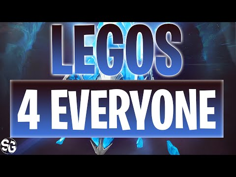 2x SUMMONS LEGOS 4 EVERYONE RAID SHADOW LEGENDS 2X LEGENDARY SUMMONS