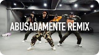 Abusadamente Remix - MC Gustta e MC DG / May J Lee Choreography