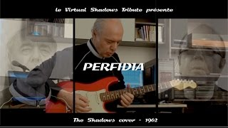 The Shadows - Perfidia (cover)