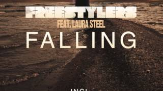 Freestylers - Falling feat. Laura Steel (Stanton Warriors Remix) CLIP