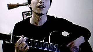 bana bir masal anlat baba gitar (cover)