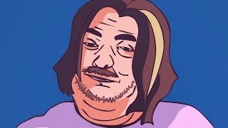 Game Grumps Animated - DON'T TOUCH