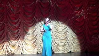 Jennifer Burman Showreel