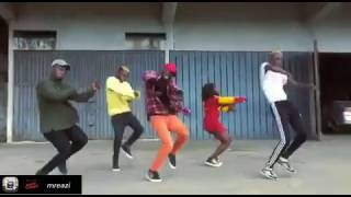 Best dance moves to mr eazi ft tekno_ shortskirt (standardpromotions)