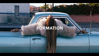Beyonce - Formation (Juice Baltimore Club Remix)