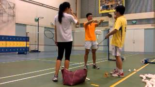 badminton wrist and hand power enhancer pearlyn wrist - quick tips.