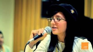 Student Profile: Sarah Messias