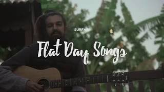 Armandinho - Ana Lua | Flat Day Songs #15
