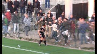 """JOGADOR DO """"FC FOZ"""" ENVOLVE-SE COM ADEPTOS DO PASTELEIRA - MINUTO90 TV"""