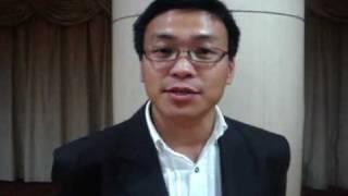 MONGOLIA: Pastor Batbold on A2's Impact