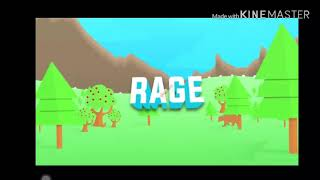 Rage Elixir's 3rd Outro