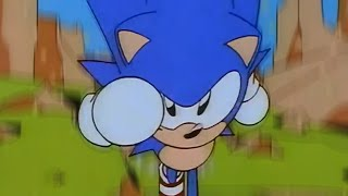 Sonic CD ~ Opening/Ending Mash up ('You Can Do Anything' remix by n00neimp0rtant)