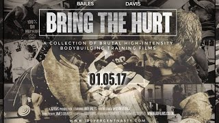 """Bring The Hurt - """"Hell and Back"""" - Teaser #2 (2017) HD"""