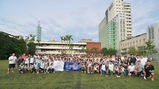 中華民國袋棍球運動協會-2016 第一屆袋棍球校際聯賽