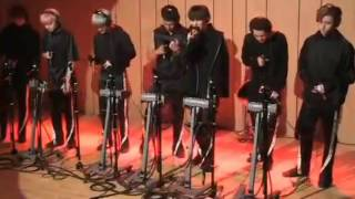 [MR REMOVED] CULTWO SHOW 161006 MONSTA X - FIGHTER