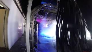 GoPro Car Wash: Suds Express Wash Reloaded