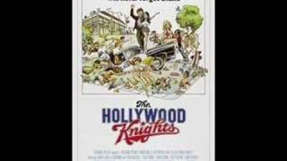 Brooklyn Dreams - Hollywood Knights