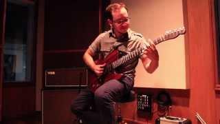 Mestre Raphael Braga faz review em guitarra Telecaster Custom Shop ODA