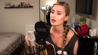 Asaf Avidan - One day (Cover by Victoria K)