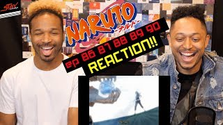 Tsunade vs Naruto! First time Watching Naruto episode 86 87 88 89 90 width=