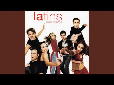 El Sombrero de Latins Letra y Video