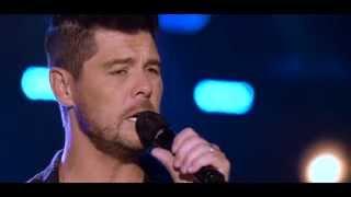 "Jason Crabb LIVE - ""If I Shout"""