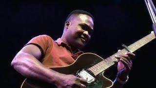 Amor de nino - Joan Soriano - En vivo - Chicago Bachata
