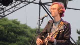 [SJF 2013] Cayman Islands/ Kings of convenience @olympic park