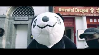 Panda Dance-Desiigner(Musikvideo)