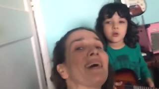 Natalia Oreiro y Atahualpa Mollo Oreiro: ¡FELIZ CUMPLE RICARDO!