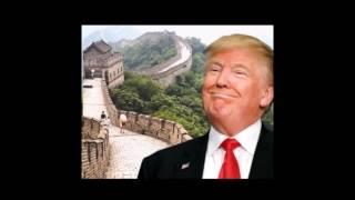 USA | O-Zone feat. Donald Trump - Numa Numa Wall