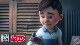 "CGI 3D Animated Short ""Safe Place"" - by Angelos Roditakis"
