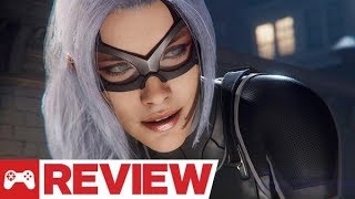 Marvel's Spider-Man (PS4) - The Heist DLC Review