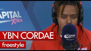 YBN Cordae freestyle on Kanye & Lil Pump's I Love It - Westwood