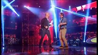 No Name - Žily - Chart Show (8.11.2014)